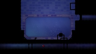 Test Knytt Underground PlayStation Vita - Screenshot 13