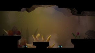 Test Knytt Underground PlayStation Vita - Screenshot 15