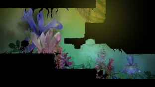 Test Knytt Underground PlayStation Vita - Screenshot 16