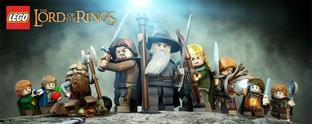 Images LEGO Le Seigneur des Anneaux PlayStation Vita - 1