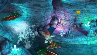 LEGO Legends of Chima : Laval's Journey PlayStation Vita