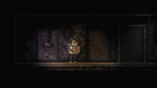Lone Survivor PlayStation Vita