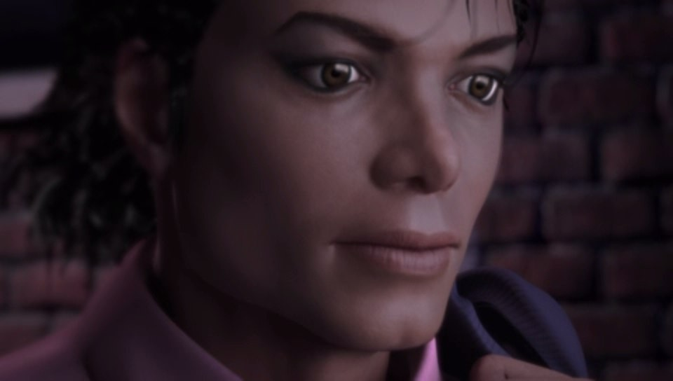 Images Michael Jackson : The Experience HD PlayStation Vita - 19