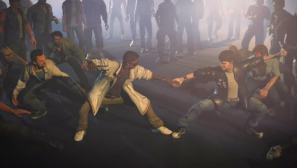 Images Michael Jackson : The Experience HD PlayStation Vita - 28