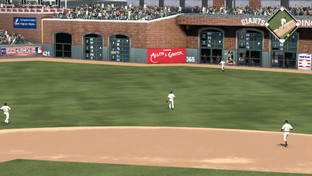 Test MLB 13 : The Show PlayStation Vita - Screenshot 1