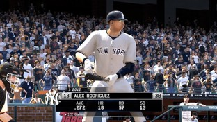 Test MLB 13 : The Show PlayStation Vita - Screenshot 2
