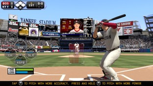 Test MLB 13 : The Show PlayStation Vita - Screenshot 7