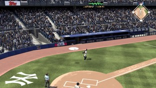 Test MLB 13 : The Show PlayStation Vita - Screenshot 10