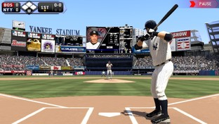 Test MLB 13 : The Show PlayStation Vita - Screenshot 13