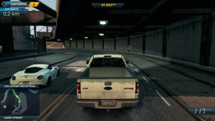 Need for Speed : Most Wanted PlayStation Vita