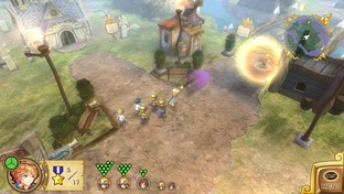 E3 2012 : Images de New Little King's Story