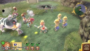 Test New Little King's Story PlayStation Vita - Screenshot 58