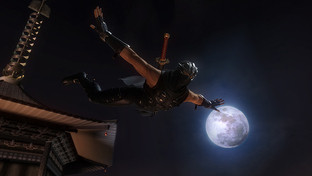 Images Ninja Gaiden Sigma 2 Plus PlayStation Vita - 1