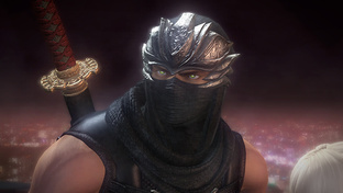 Images Ninja Gaiden Sigma 2 Plus PlayStation Vita - 8