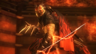 Images Ninja Gaiden Sigma 2 Plus PlayStation Vita - 18