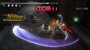 Images Ninja Gaiden Sigma 2 Plus PlayStation Vita - 21