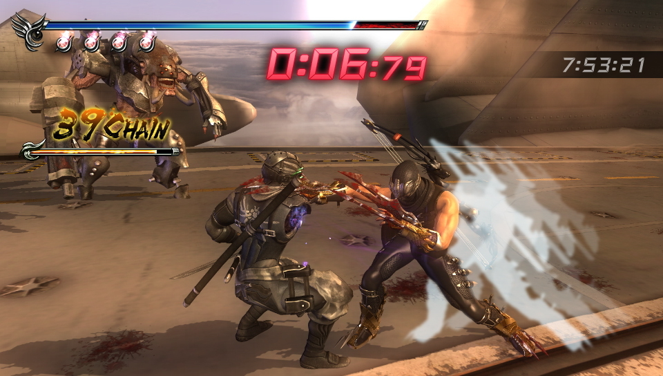 Images Ninja Gaiden Sigma 2 Plus PlayStation Vita - 20