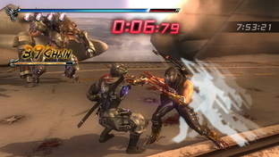 Images Ninja Gaiden Sigma 2 Plus PlayStation Vita - 22