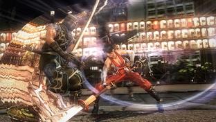 Ninja Gaiden S