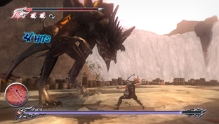 Test Ninja Gaiden Sigma 2 Plus PlayStation Vita - Screenshot 66