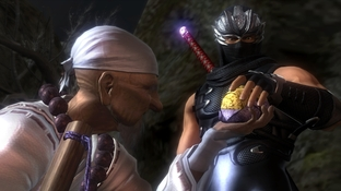 Test Ninja Gaiden Sigma 2 Plus PlayStation Vita - Screenshot 71