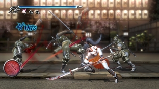 Test Ninja Gaiden Sigma 2 Plus PlayStation Vita - Screenshot 78