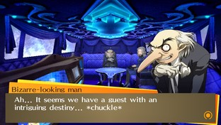Test Persona 4 : The Golden PlayStation Vita - Screenshot 122