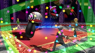 Test Persona 4 : The Golden PlayStation Vita - Screenshot 124