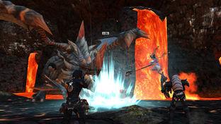 Images Phantasy Star Online 2 PlayStation Vita - 2