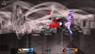 Test PlayStation All-Stars Battle Royale PlayStation Vita - Screenshot 68