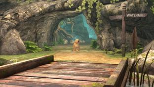 GC 2013 : Images de PlayStation Vita Pets
