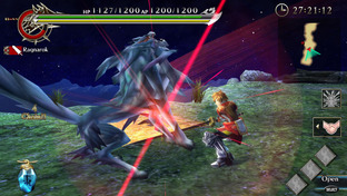 Test Ragnarok Odyssey PlayStation Vita - Screenshot 51
