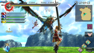 Test Ragnarok Odyssey PlayStation Vita - Screenshot 134