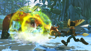 Ratchet & Clank : QForce Vita repoussé au printemps