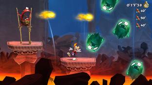 Rayman Legends PlayStation Vita