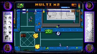 Images Retro City Rampage PlayStation Vita - 8