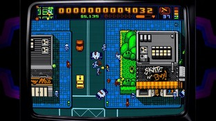 Images Retro City Rampage PlayStation Vita - 9