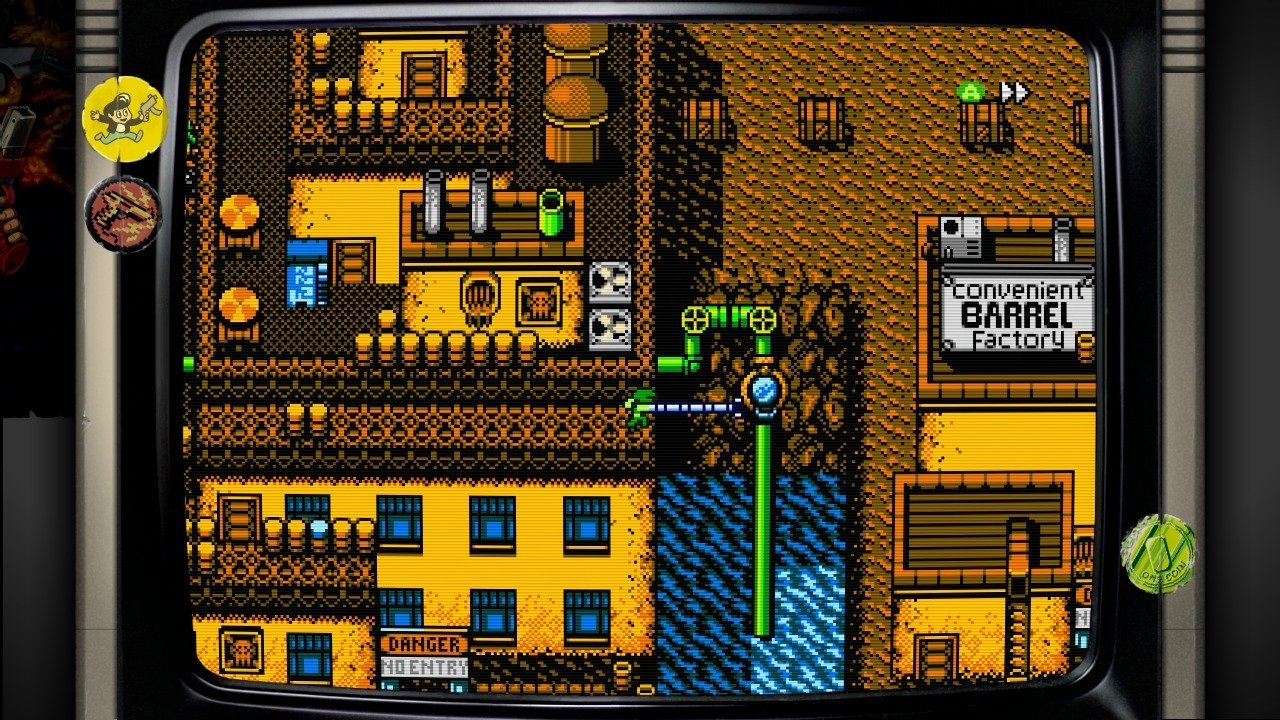 Images Retro City Rampage PlayStation Vita - 13