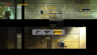 Images Rocketbirds : Hardboiled Chicken PlayStation Vita - 14
