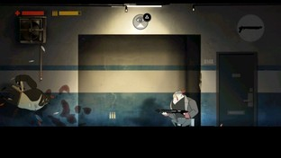 Images Rocketbirds : Hardboiled Chicken PlayStation Vita - 16