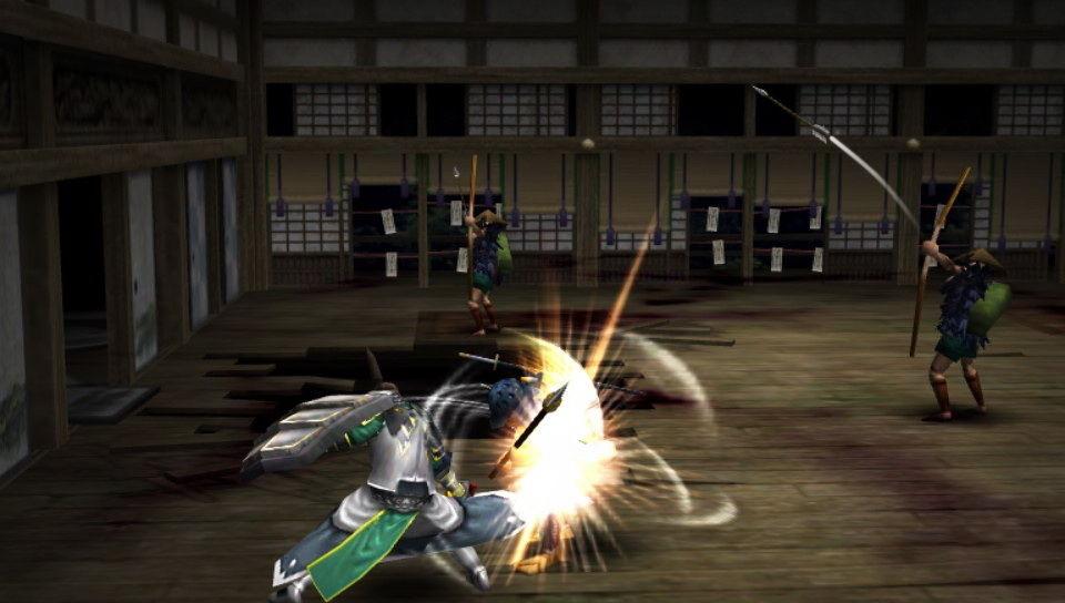 Sega anuncia Samurai & Dragons, primeras imágenes Samurai-dragons-playstation-vita-1323333867-001