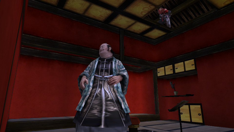 Images Shinobido 2 : Revenge of Zen PlayStation Vita - 55