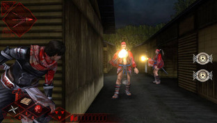 Test Shinobido 2 : Revenge of Zen PlayStation Vita - Screenshot 24