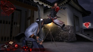 Shinobido 2 : Revenge of Zen Playstation Vita