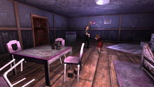 Test Silent Hill : Book of Memories PlayStation Vita - Screenshot 106