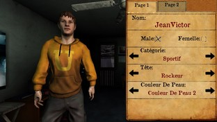 Silent Hill : Book of Memories Vita - Screenshot 144