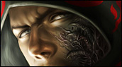 Test : Soul Sacrifice - PlayStation Vita