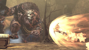 Aperçu Soul Sacrifice - GC 2012 PlayStation Vita - Screenshot 39