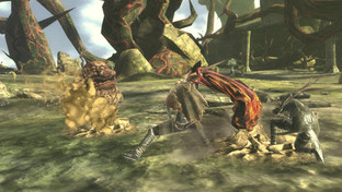 Aperçu Soul Sacrifice - GC 2012 PlayStation Vita - Screenshot 56