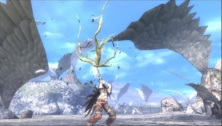 Aperçu Soul Sacrifice - GC 2012 PlayStation Vita - Screenshot 72